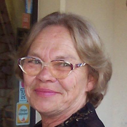 photo de Madame Yannick Gisèle Andrée LE MENN